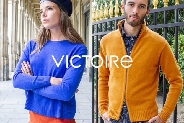Cashmere by Victoire